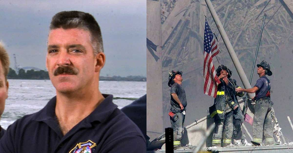 111.jpg?resize=1200,630 - Famed FDNY Lieutenant Excluded From Color-Guard Procession