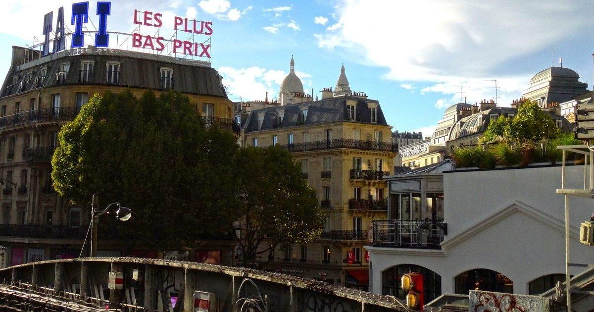 21352932208 fb8ab14d91 k 2 1200 e1594138178277.jpg?resize=300,169 - Conséquences du coronavirus : le dernier Tati ferme ses portes à Paris