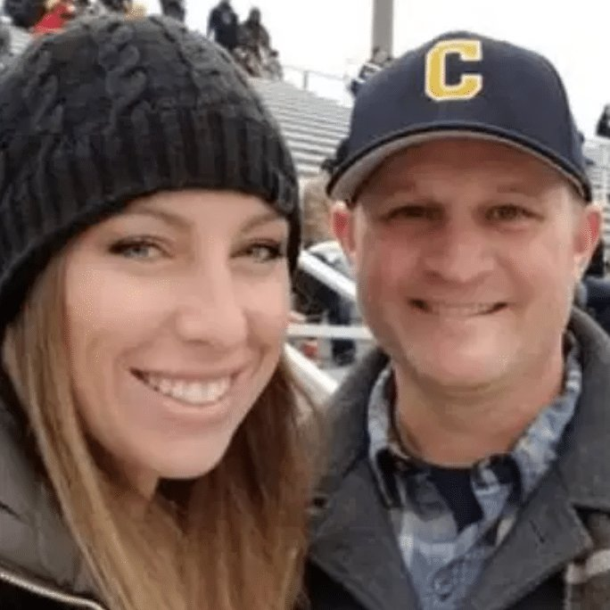 Eric & Jillian Wuestenberg charged pulling gun on Takelia Hill ...