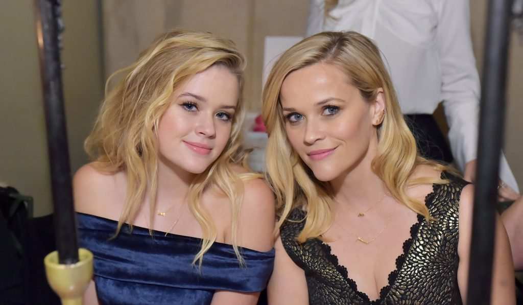 Reese Witherspoons kids