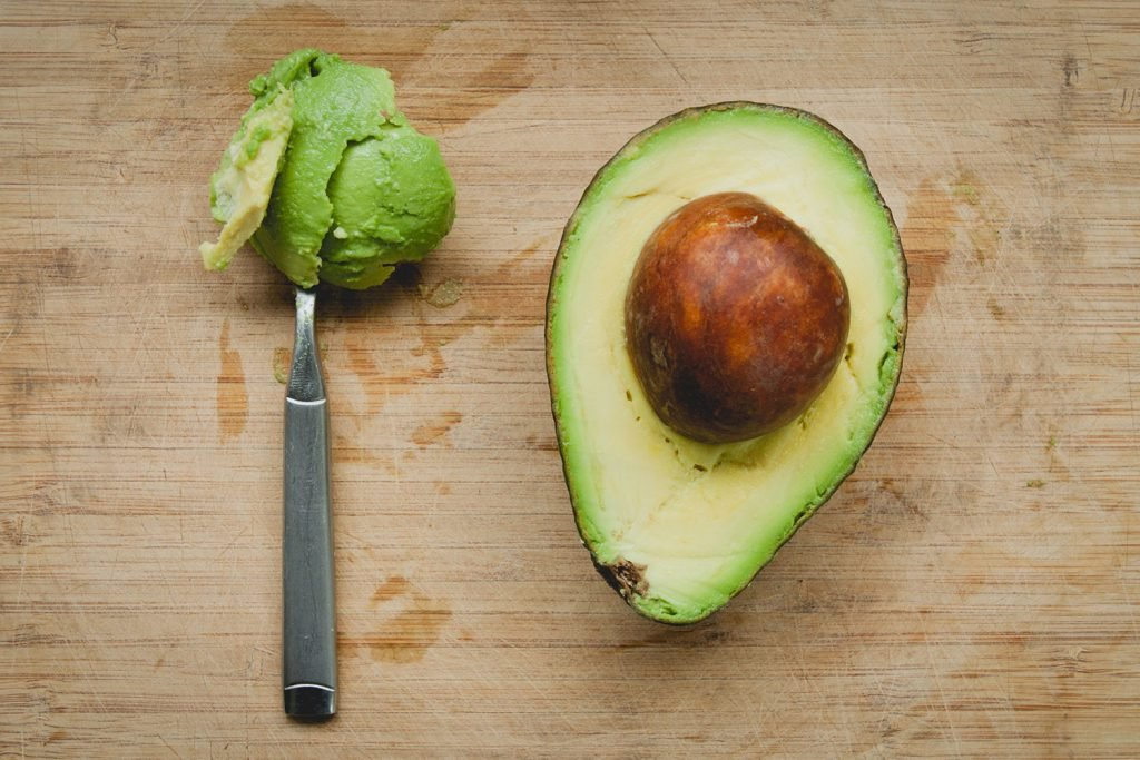 how to soften an avocado
