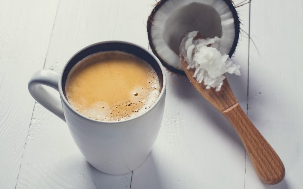 facts about Coffee with Coconut Oil keto