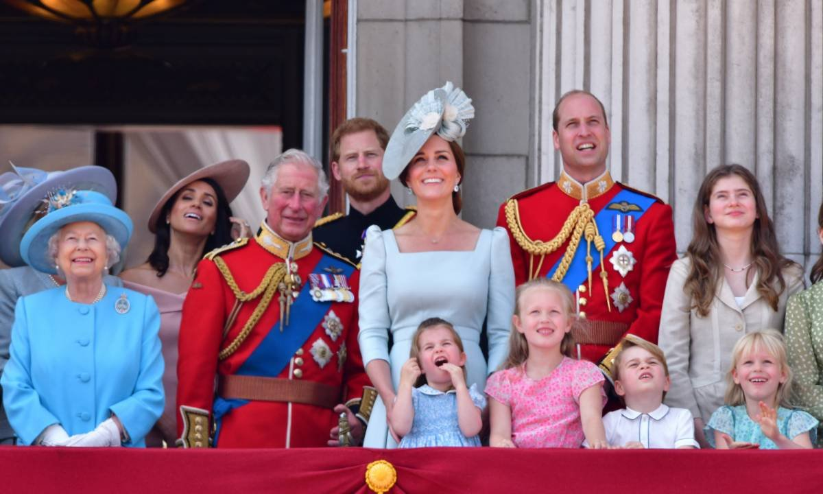 The Queen and royal family make plans for future following latest ...
