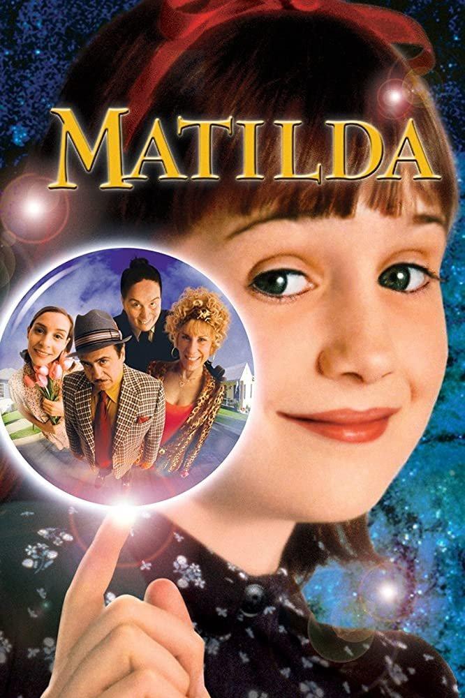 Matilda Danny Devito