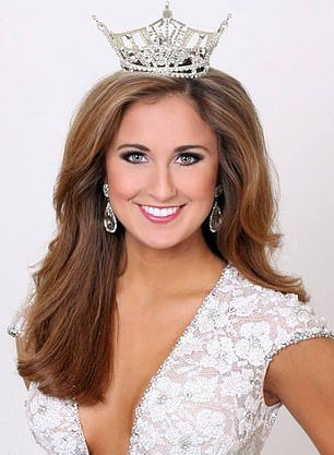 Former Miss Kentucky sentenced to two years in prison