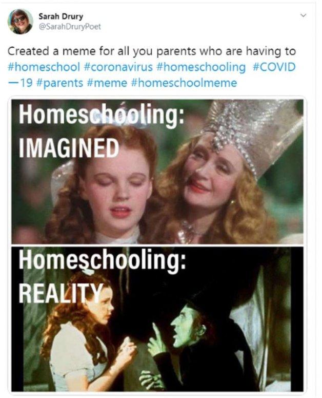 memes about parents
