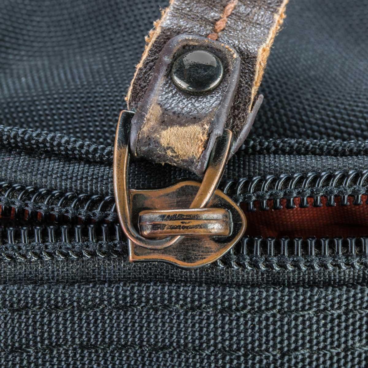 how to fix a zipper
