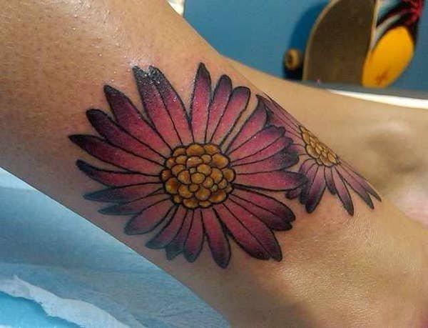 virgo tattoo meaning