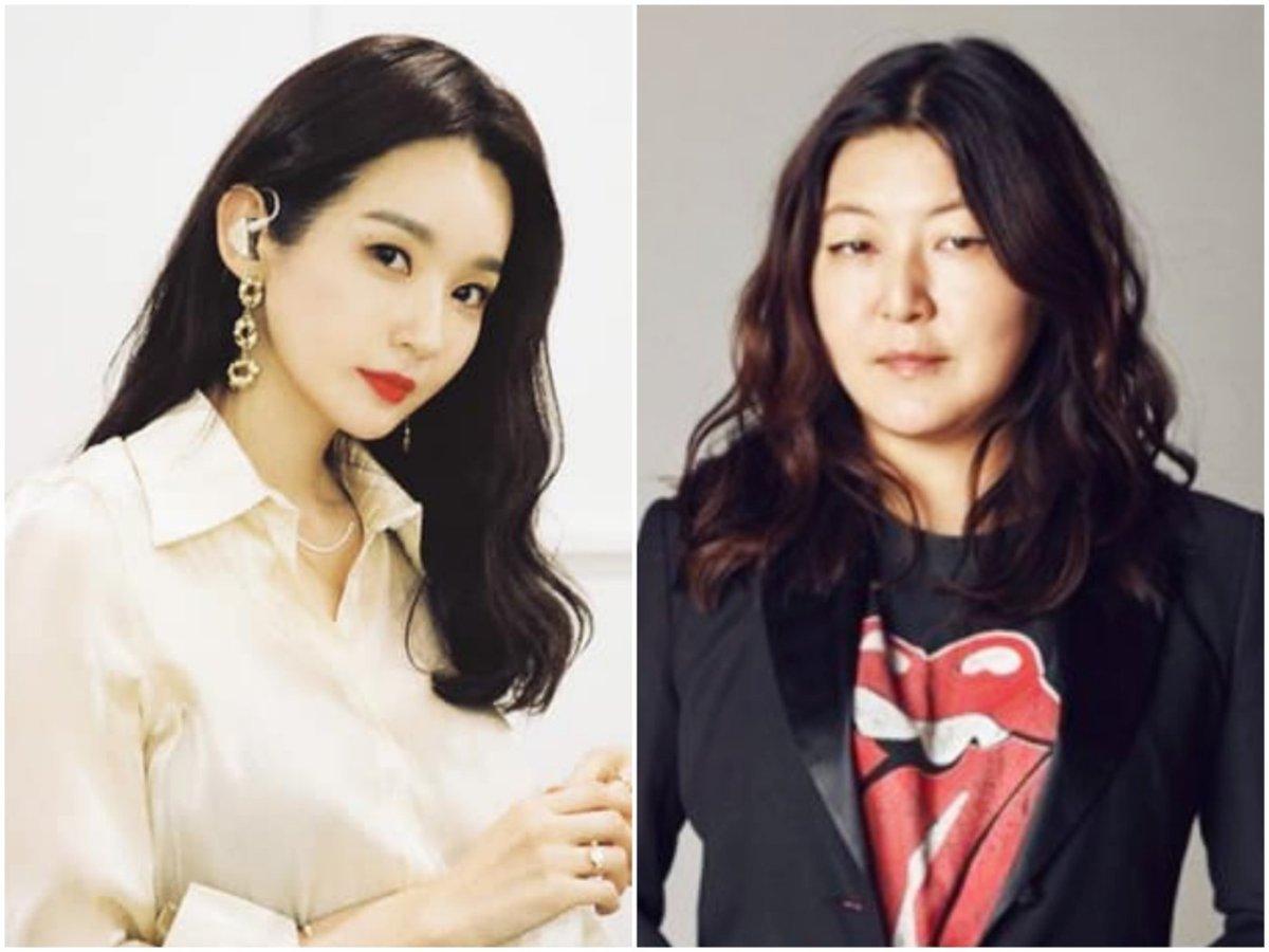 한혜연-강민경, 유튜브 PPL 논란 해명 | 보그 코리아 (Vogue Korea)