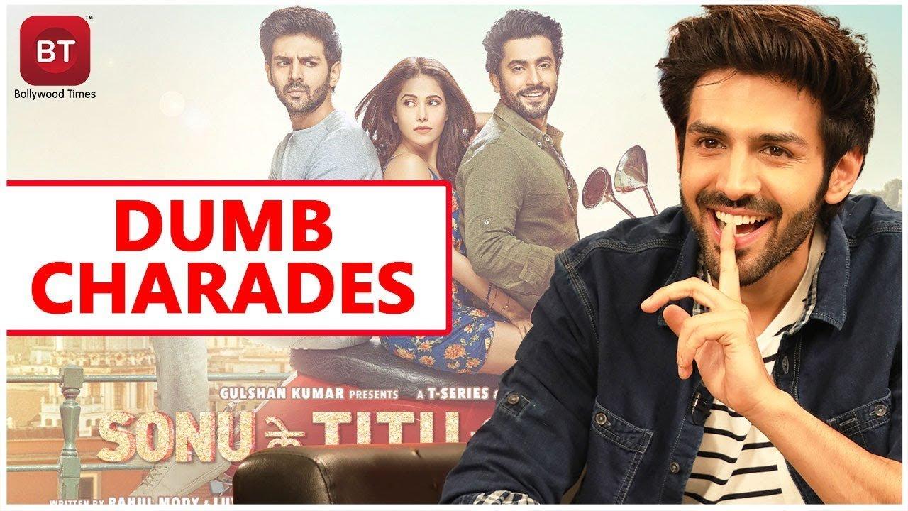 Sonu ke Titu ki Sweety Movie Actor Kartik Aaryan Plays Most ...