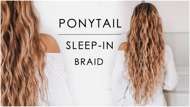 simple hairstyles for girls