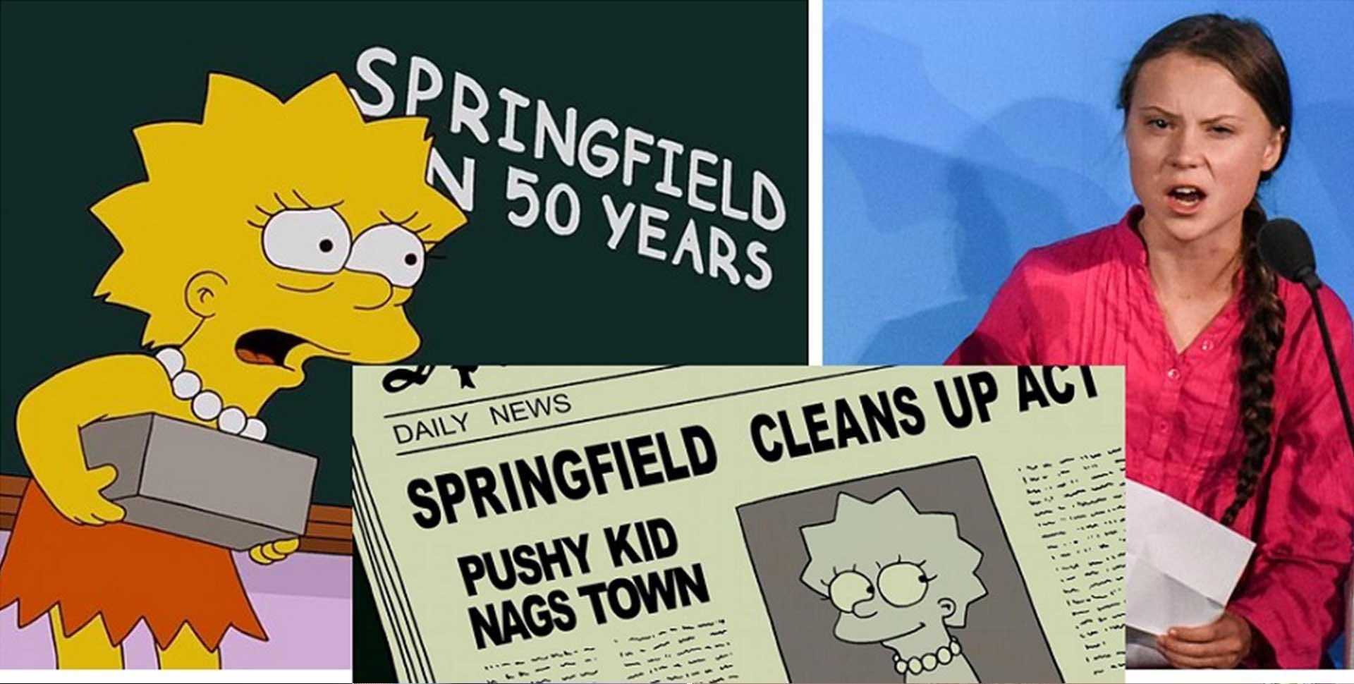 simpsons predict 49er episode