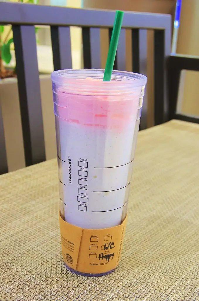 secrets of Starbucks