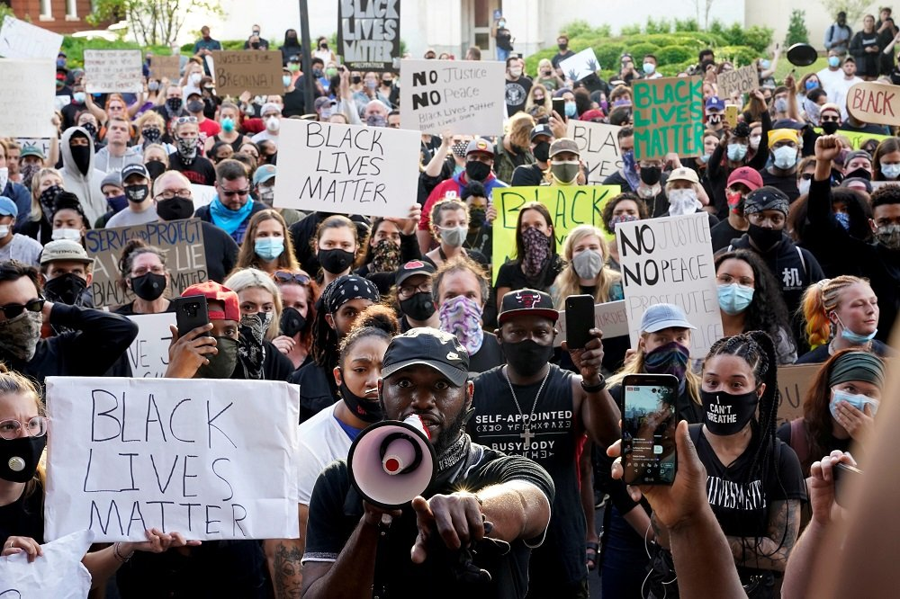 Where protests are expected following Minneapolis