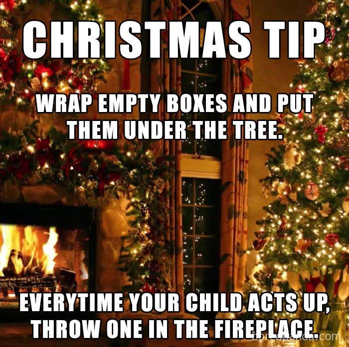 Christmas memes 2020