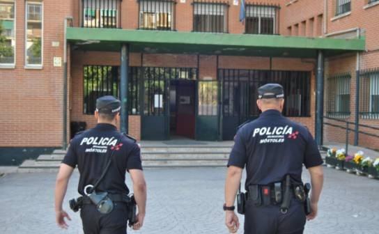 Policía Municipal | Página principal