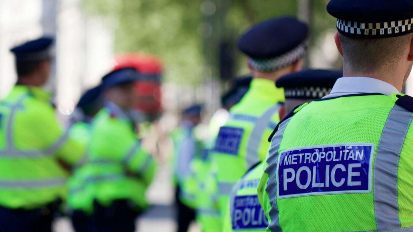 5 arrested in London after attack on gay couple who says they were ...