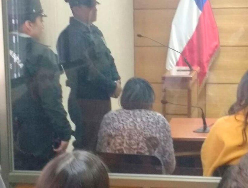 Abuela que asesinó a niño en La Calera lo golpeó dos días seguidos ...