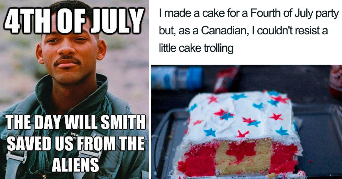4th of july memes.jpg?resize=412,232 - The Funniest Of 4th Of July Memes 2020 That Will Crack You Up