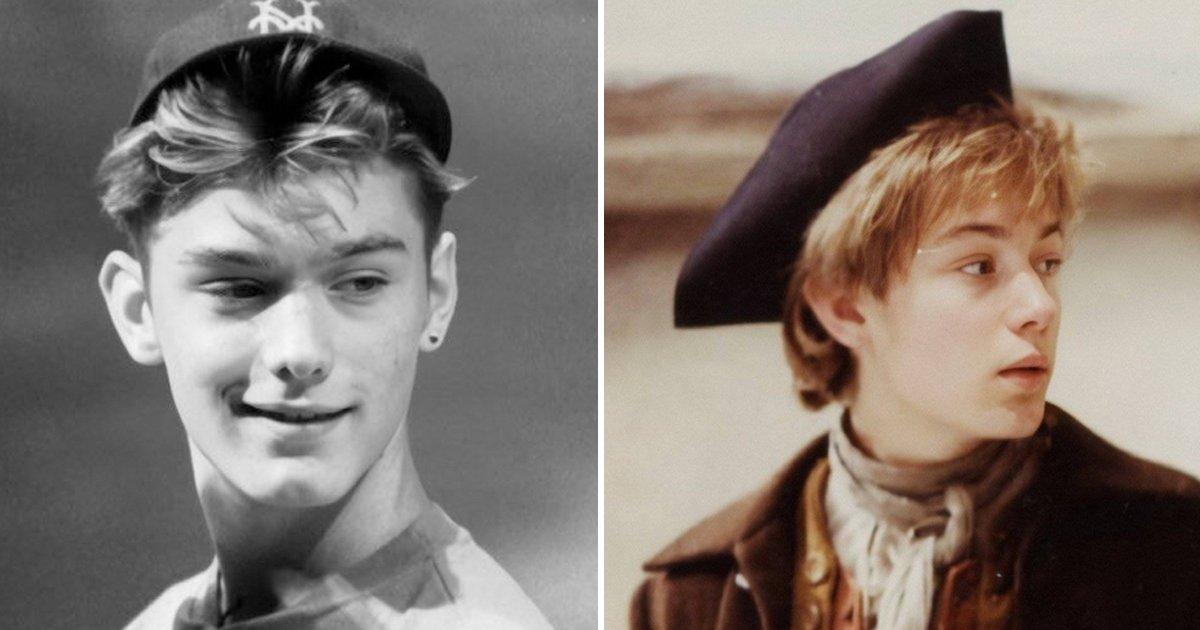 5 25.jpg?resize=412,232 - 학창시절 얼굴 때문에 '왕따' 당했다는 영국의 男배우 정체.jpg
