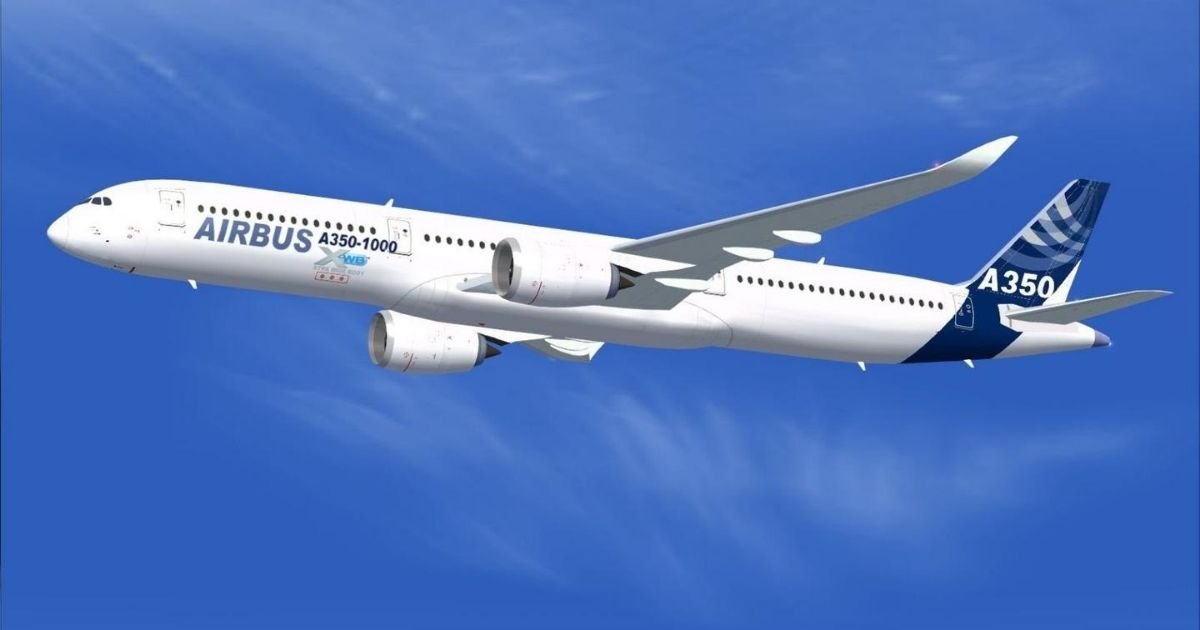 5 57.jpg?resize=1200,630 - Airbus Aeroplane Successfully Tests Its First Automated Pilot-Free Aircraft