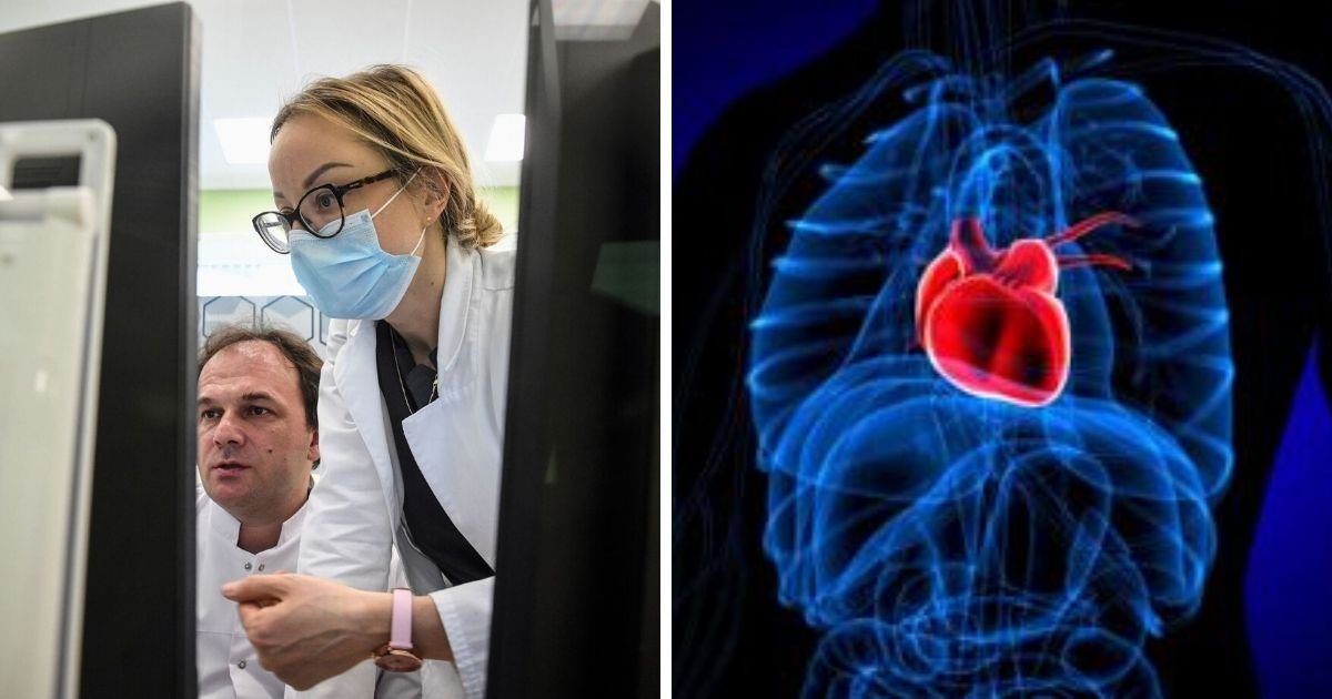 """6 26.jpg?resize=1200,630 - Study Suggests That """"Broken Heart Syndrome"""" Has Increased During The Pandemic"""