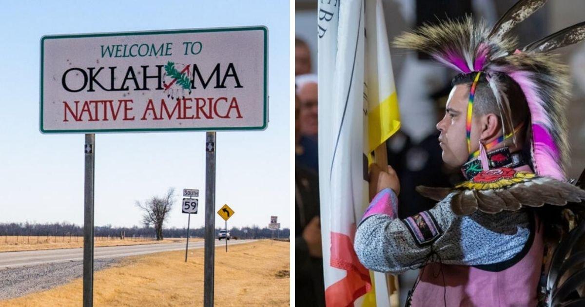 6 34.jpg?resize=1200,630 - US Supreme Court Rules Half Of Oklahoma Belongs to Native Americans
