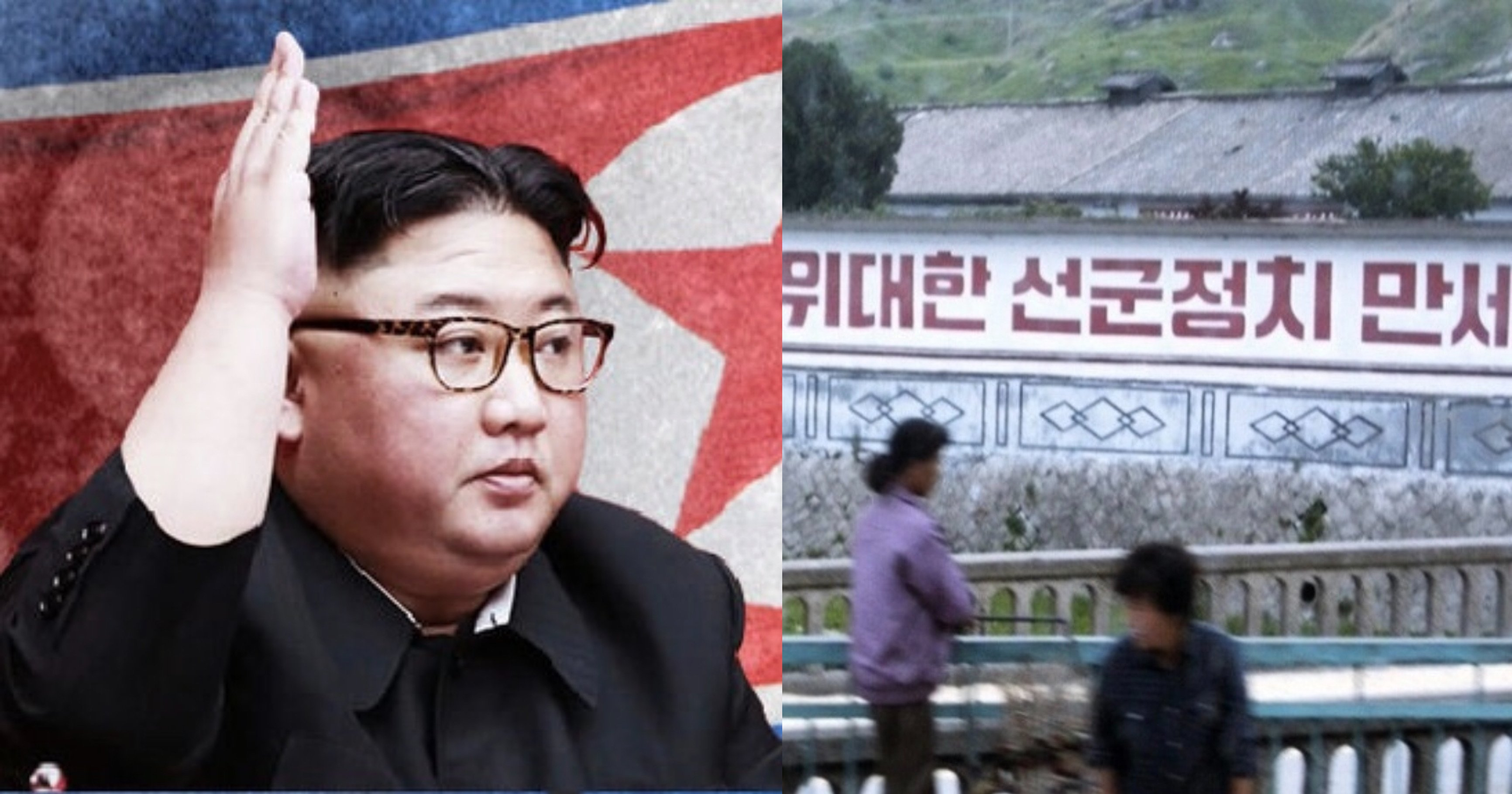 """66872a83 04ba 4d74 ab73 dc00bb42474f.jpeg?resize=412,232 - """"와 저게 북한 시내라고?""""....처음 보는 북한의 실제 개성 시내 모습.jpg"""