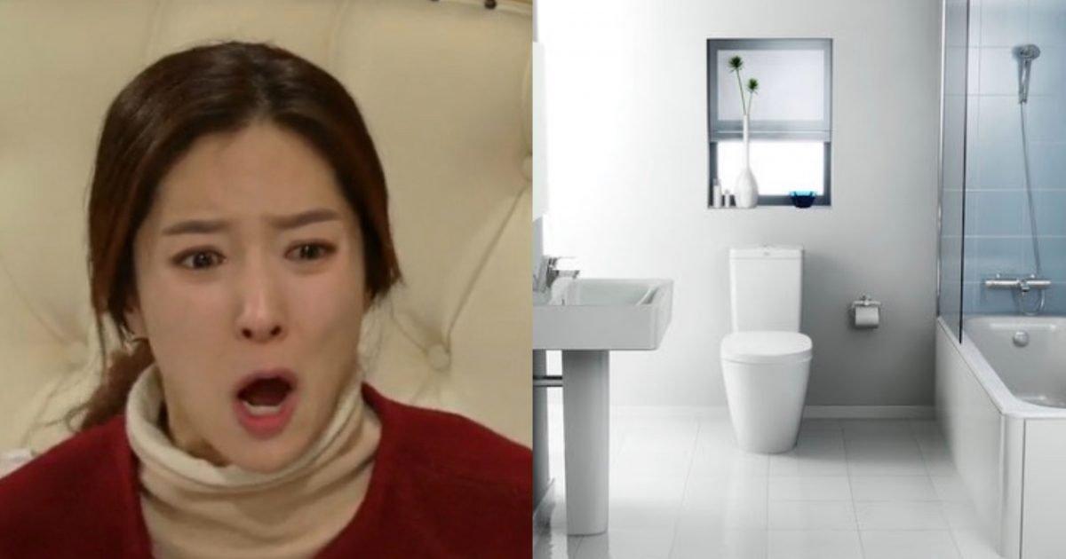 """9eb184ad 0952 43b2 bb27 1da7ecd38d0e e1595223394764.jpg?resize=412,232 - """"학습지 방문 아줌마 선생님이 저희 집 화장실을 쓰는게 너무 싫어요, 결국 저만 완전 까다로운 엄마가 됐습니다"""""""