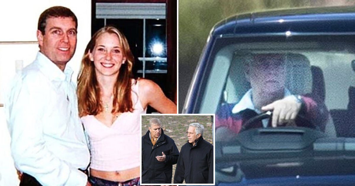 andrew.png?resize=412,275 - Prince Andrew Is On Jeffrey Epstein's Secret Tapes Of Powerful And Rich, Lawyer Claims