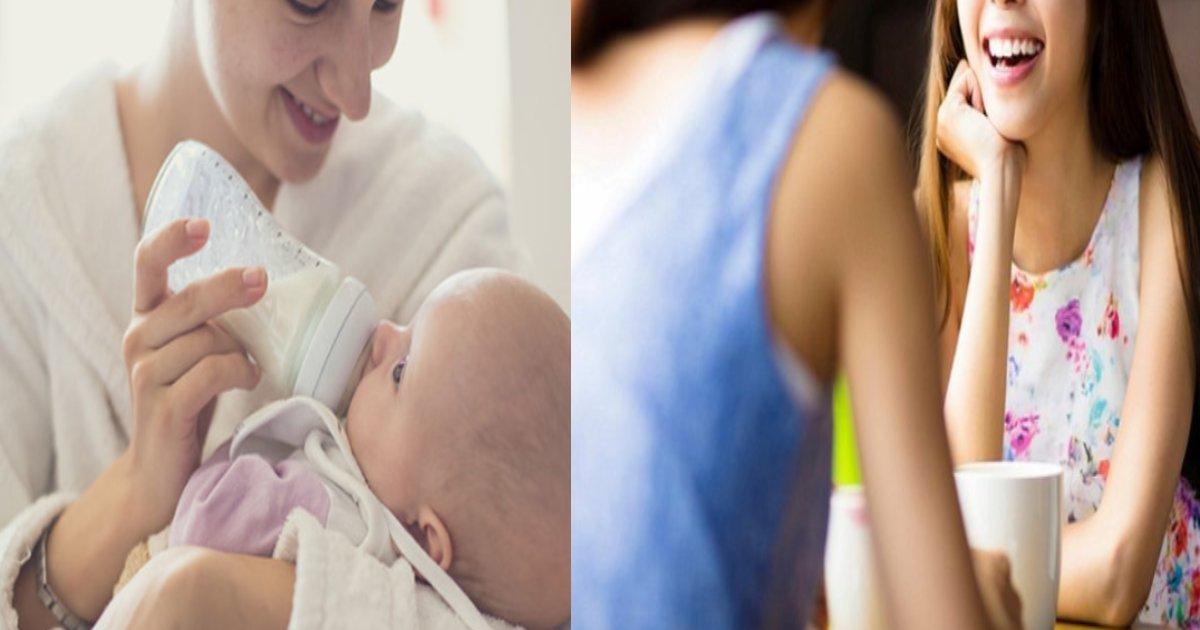 baby friend brother.png?resize=1200,630 - 「独身の親友が私の夫の精子の寄贈を受けて、腹違いの弟を産みたいと…?」