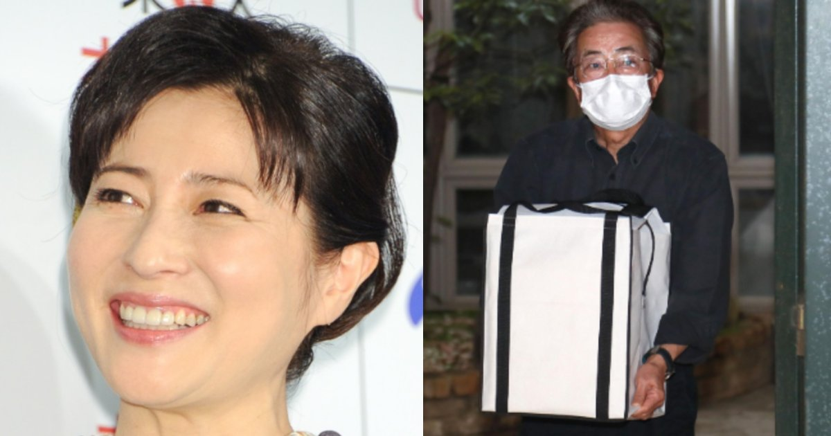 bakuokae.png?resize=300,169 - 大和田獏、妻・岡江久美子の納骨の目処がいまだ経っていないことが事務所社長により明らかに