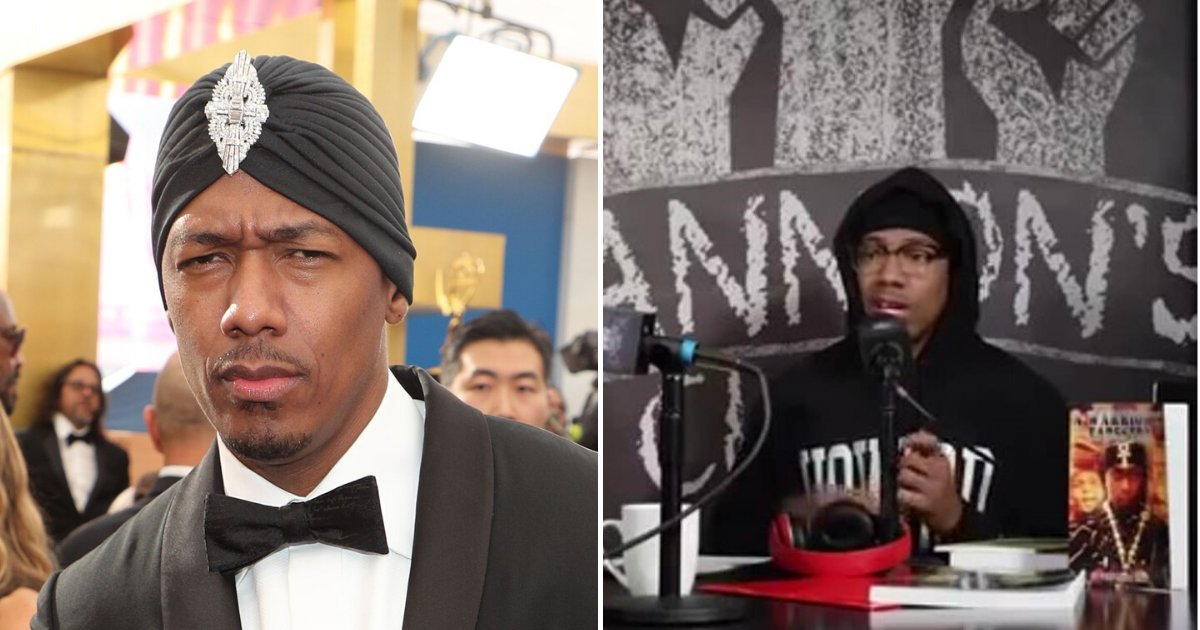 cannon9.png?resize=412,232 - Nick Cannon Apologizes For Anti-Semitic Comments After Broadcaster Cancels His Show