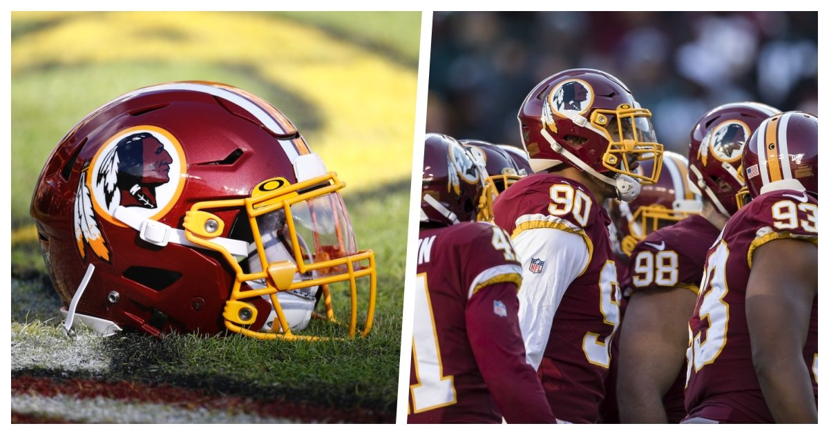 collage 34.jpg?resize=412,232 - NFL's Washington Redskins Announces It Will Retire The Controversial Name and Logo