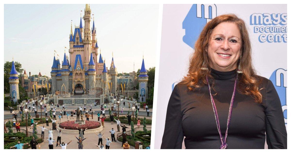 collage 47.jpg?resize=412,232 - Abigail Disney Criticizes Walt Disney Co. For Reopening Disney World