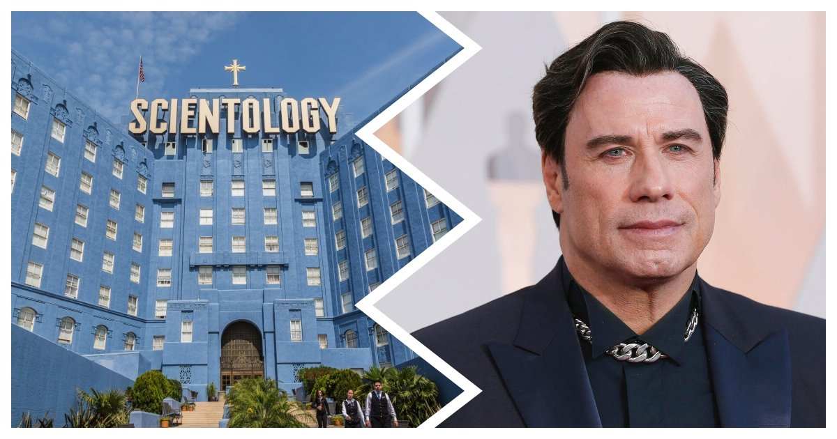 collage 62.jpg?resize=412,232 - John Travolta May Be Distancing Himself From Scientology After 45 Years