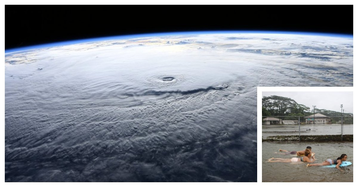 collage 66.jpg?resize=1200,630 - Major Hurricane Douglas Approaches Hawaii Over the Weekend