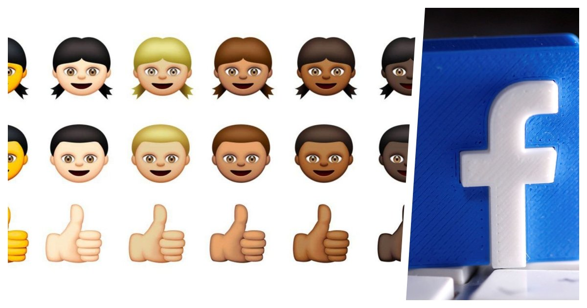 collage 8.jpg?resize=300,169 - Facebook Employee Files A Charge Against His Company For Discriminating Workers Based on Race