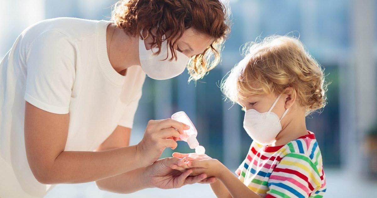 coronavirus ecole e1595244103994.jpg?resize=1200,630 - Masque obligatoire: quel est le budget mensuel pour une famille?