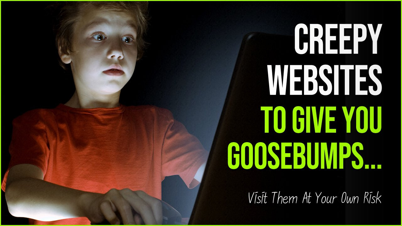 creepy websties.jpg?resize=1200,630 - 7 Creepy Websites That No Body Knows What Are They On Internet For
