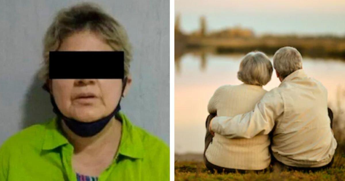 diseno sin titulo 1.jpg?resize=412,232 - Mujer Torturó Y Les Quito La Vida A Abuelitos Sin Importar Que Tuvieran 90 Años