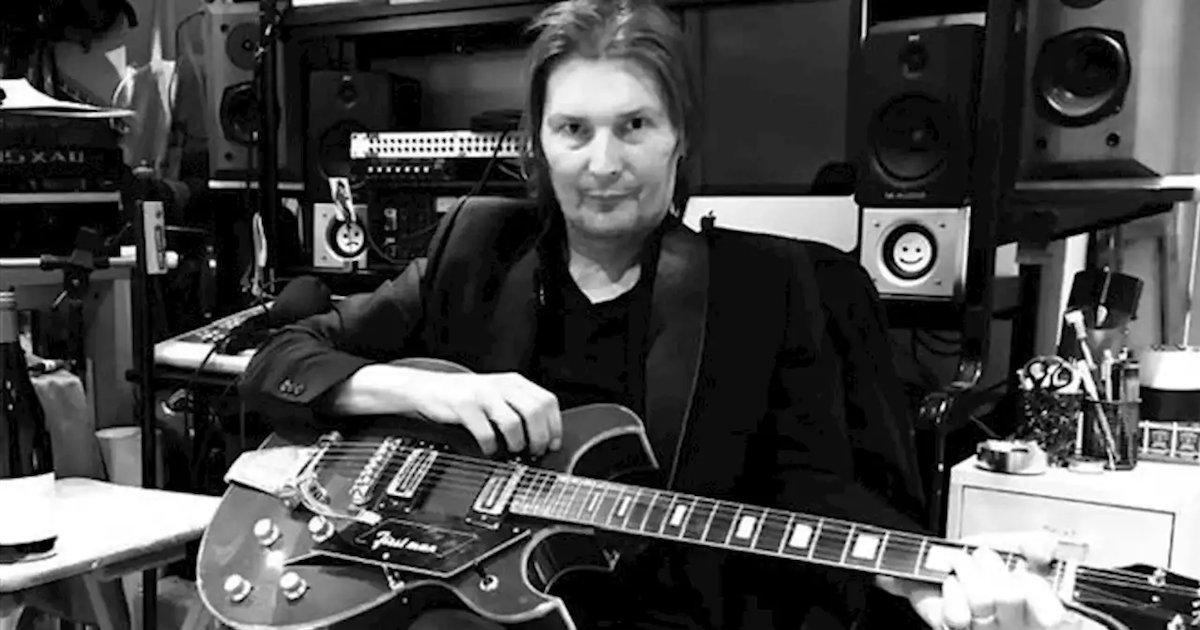 dominic sonic.png?resize=412,232 - Le chanteur Dominic Sonic est décédé après une longue maladie à l'âge de 56 ans
