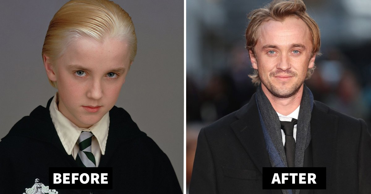 draco malfoy actor 1.jpg?resize=412,232 - Draco Malfoy Actor Takes Harry Potter Test And The Result Is Shocking