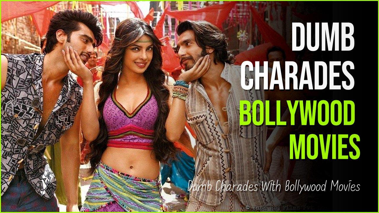 dumb charades bollywood.jpg?resize=1200,630 - Funny Ideas To Play Dumb Charades With Bollywood Movies