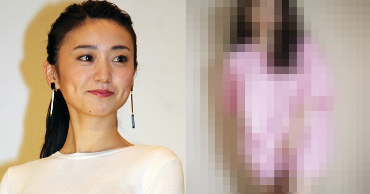 """e 5.jpg?resize=1200,630 - 大島優子の""""太ももチラ見せ""""部屋着姿がエロすぎる!「見えちゃってるよー」"""