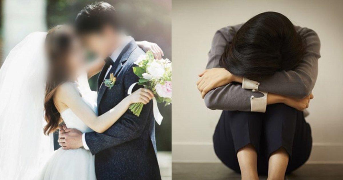 """eab2b0ed98bc 1.jpg?resize=1200,630 - """"2년 동안 장거리 연애로 만난 남자친구가 저 몰래 다른 여자와 결혼했습니다"""""""