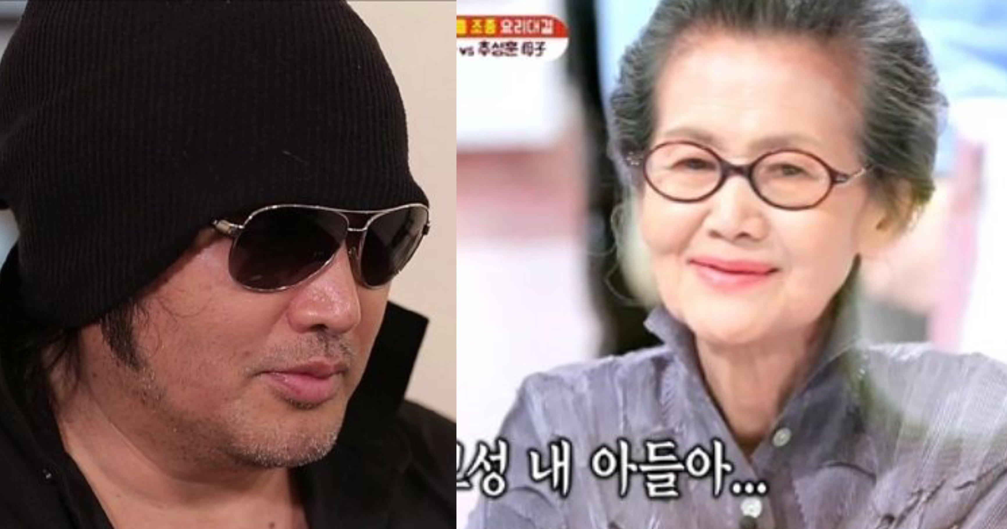 "eab980ebb3b4ec84b1 ec8db8eb84ac.jpg?resize=412,232 - ""어머니 죄송합니다....""....김보성이 방송에서 어머니 이야기를 하며 눈물 보인 이유"