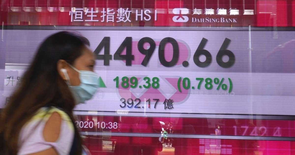 ec8db8eb84ac 1 18.jpg?resize=412,232 - Hong Kong's New Stock Index Off For A Shaky Start As Tensions Rise With US