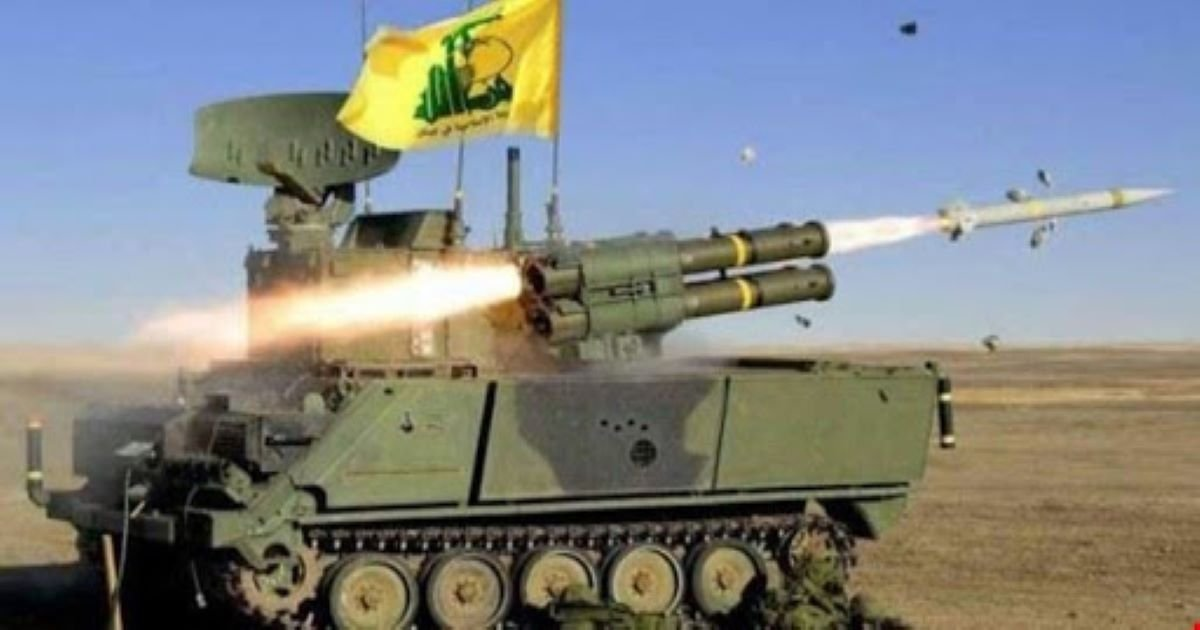 ec8db8eb84ac 3 21.jpg?resize=1200,630 - Israeli Forces And Hezbollah Fighting Again In The Border Regions Amidst Pandemic