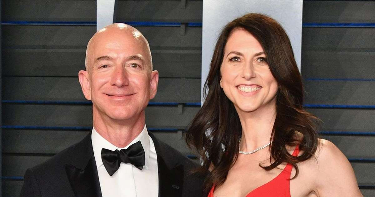 ec8db8eb84ac 3 22.jpg?resize=412,232 - Bezos' Fortunes In Halves With Ex MacKenzie Scott Is Being Donated This Moment